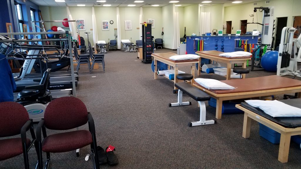 Heartland Rehabilitation at Arrowhead Park