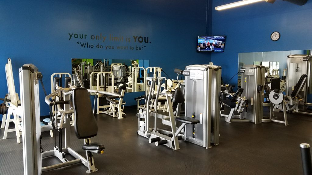 Arrowhead Park Fitness 4 All