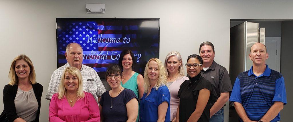 Cardinal Services Corporate Team