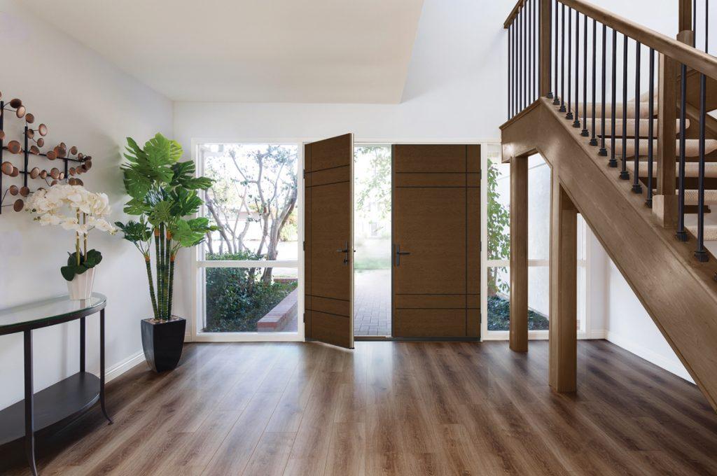 Therma-Tru Classic Craft Doors