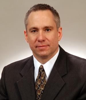 Paul Bachran President Aktion Associates