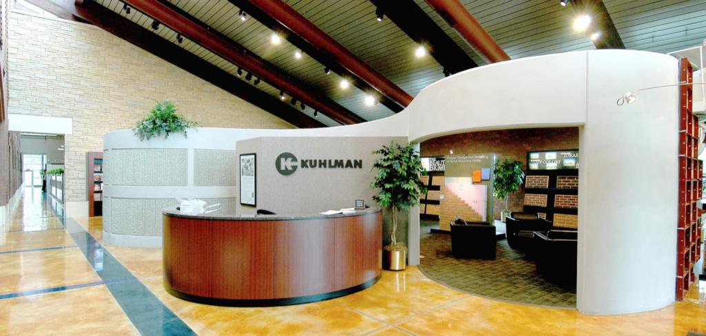 Kuhlman Corporation Maumee