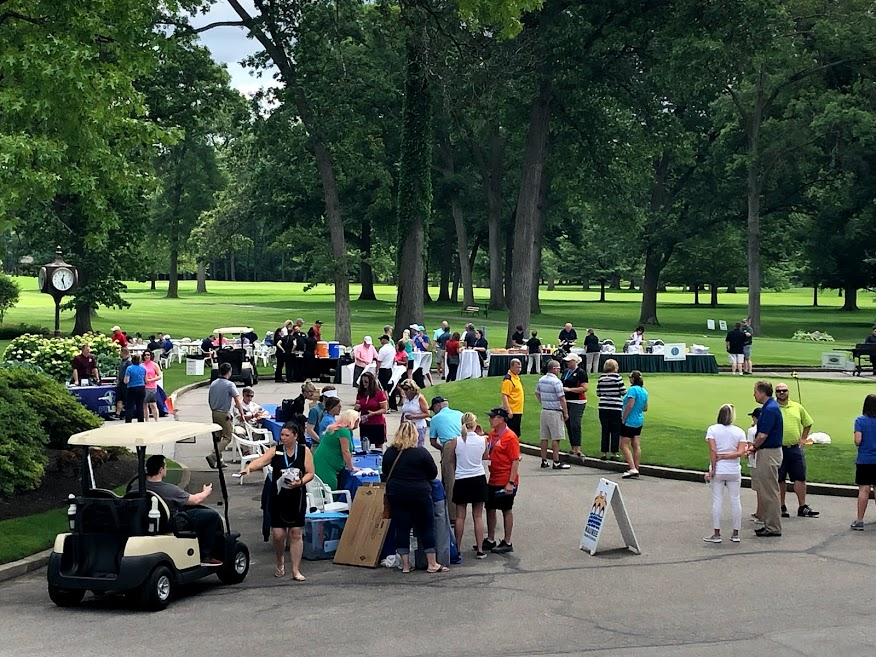 Maumee Chamber Golf Outing