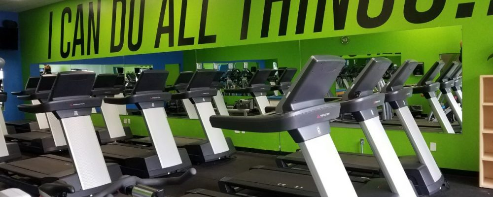 Fitness 4 All | August 2019 APA Member of the Month
