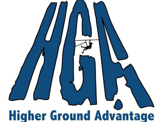 Higher Ground Advantage Consulting Group