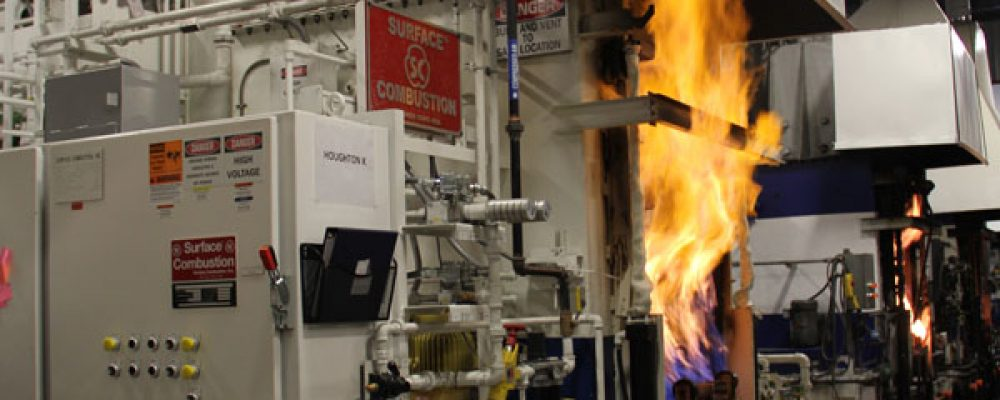 Surface Combustion – APA Dec 2019 Member of the Month
