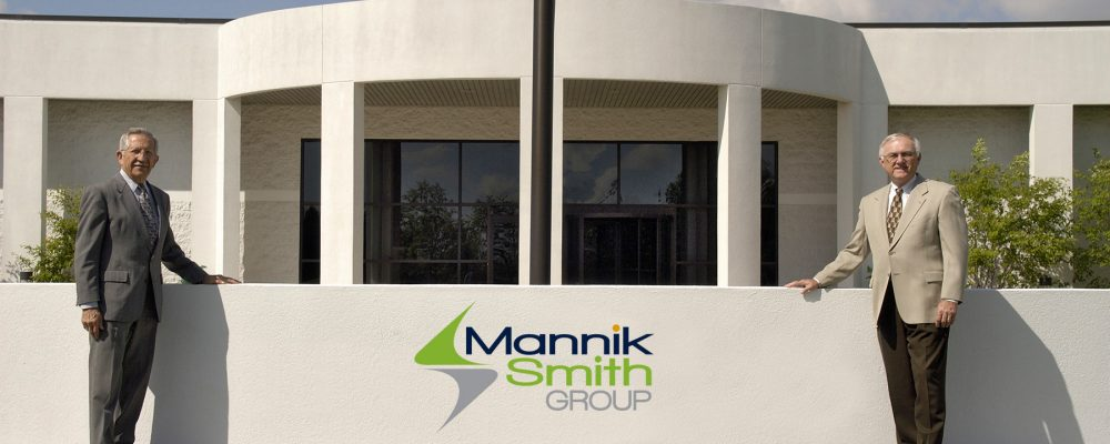 The Mannik & Smith Group | APA April 2019 Member of the Month