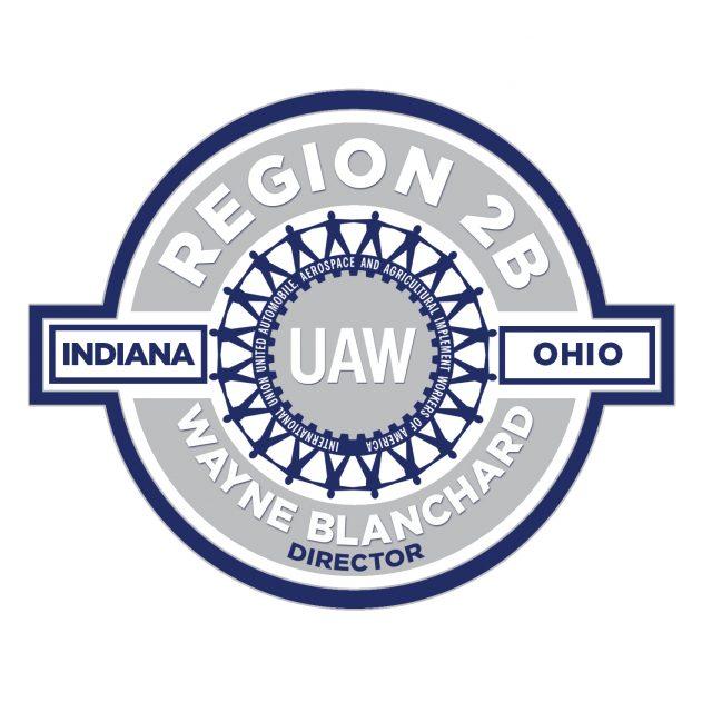 UAW Region 2B