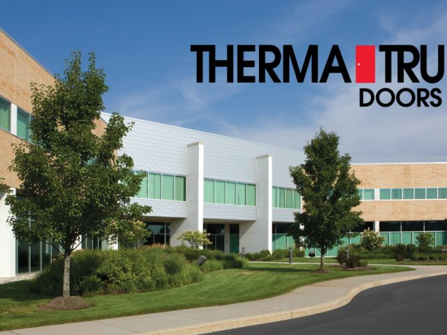 Therma-Tru: APA Featured Member