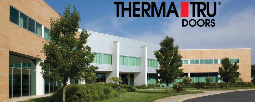Therma-Tru: APA Featured Member