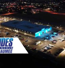 Brondes Ford Maumee