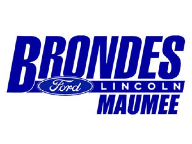Brondes Ford