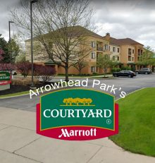 The Courtyard by Marriott – APA Member of the Month