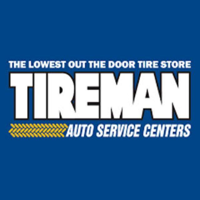 Tireman Auto Centers