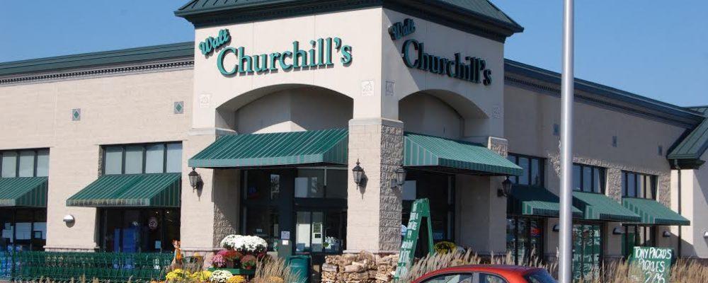 Walt Churchill's Market | APA April 2020 Member of the Month
