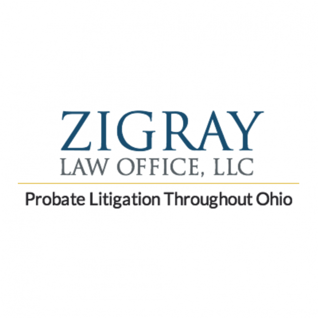 Zigray Law Office