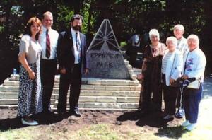 Arrowhead Park History