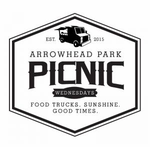 Arrowhead Park Food Truck Picnic Wednesdays
